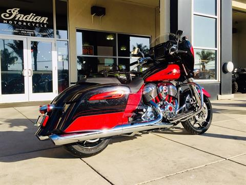 2020 Indian Chieftain® Elite in Hollister, California - Photo 5