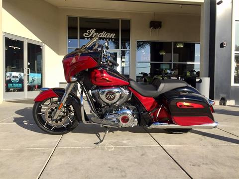 2020 Indian Chieftain® Elite in Hollister, California - Photo 2