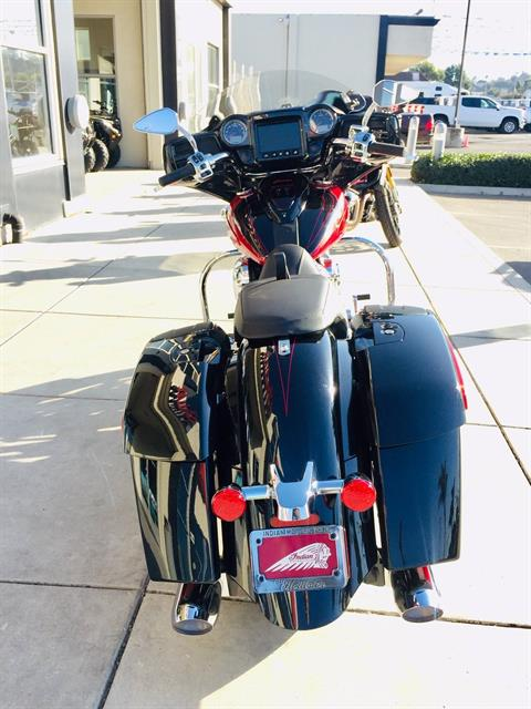 2020 Indian Chieftain® Elite in Hollister, California - Photo 20