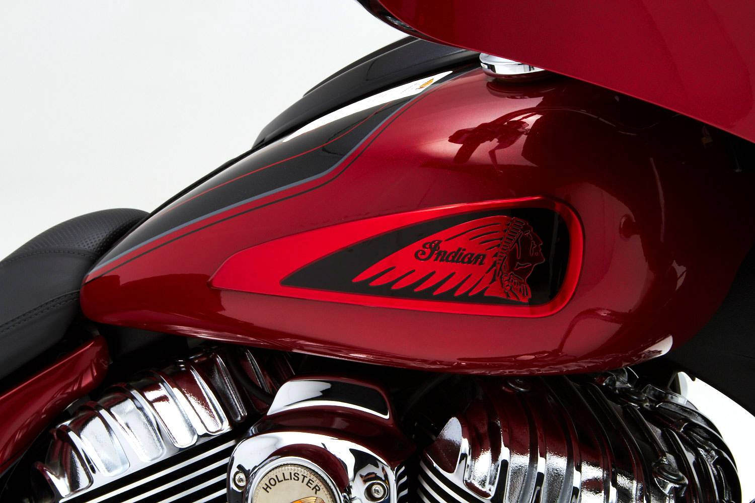 2020 Indian Chieftain® Elite in Hollister, California - Photo 6