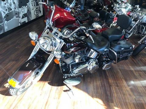 2011 Harley-Davidson Heritage Softail® Classic in Hollister, California