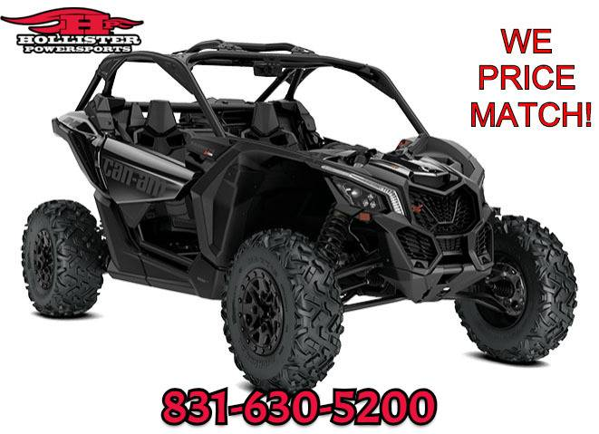 2018 Can-Am Maverick X3 X ds Turbo R for sale 16086