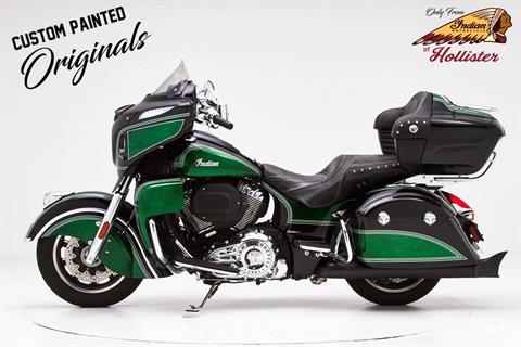 2020 Indian Roadmaster® in Hollister, California - Photo 1