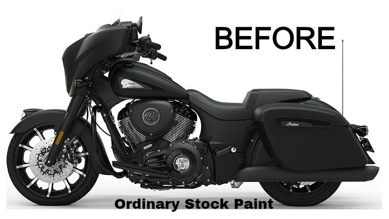 2020 Indian Chieftain® Dark Horse® in Hollister, California - Photo 2