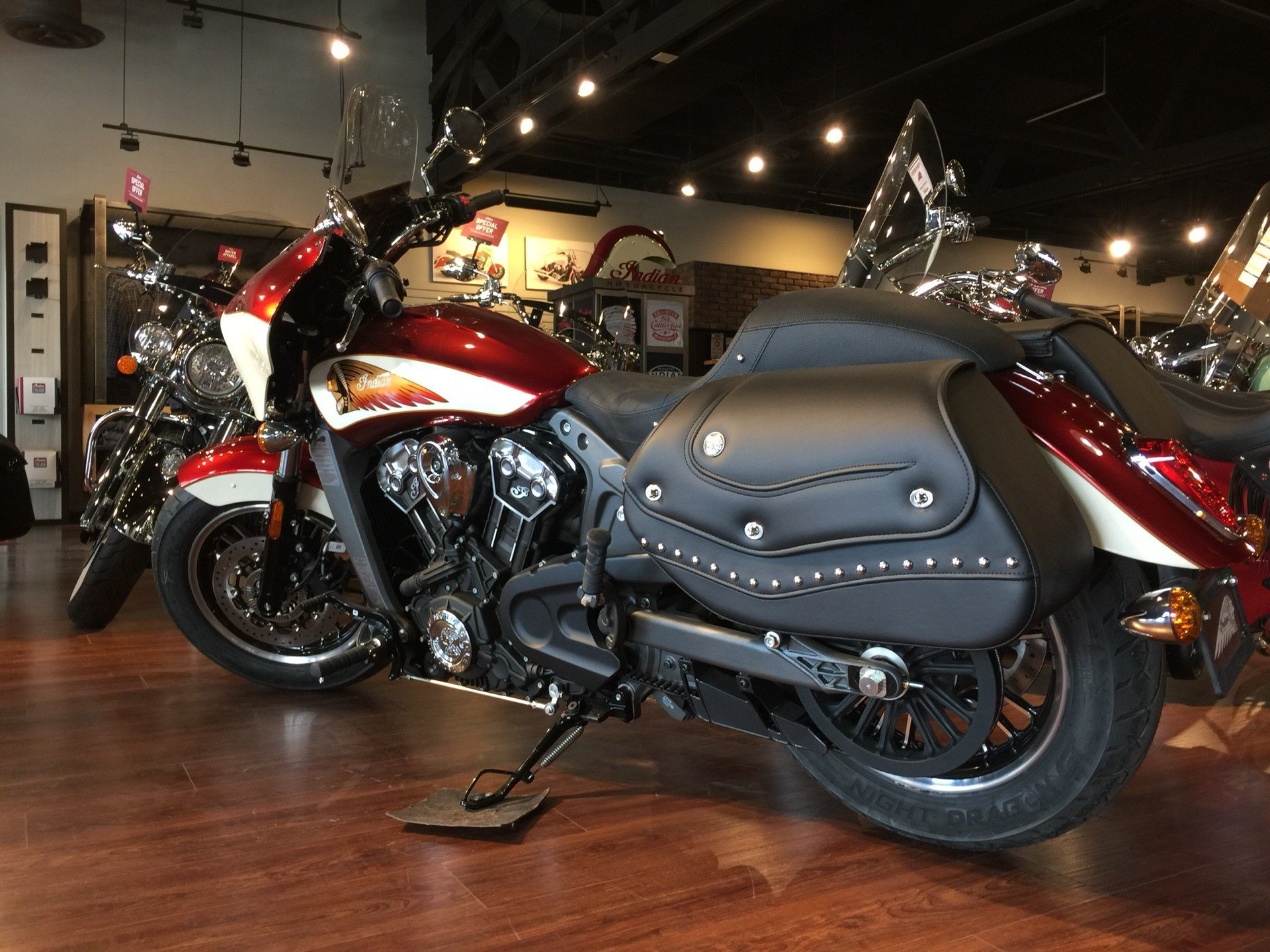 2020 Indian Scout® ABS in Hollister, California - Photo 23