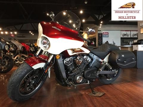 2020 Indian Scout® ABS in Hollister, California - Photo 20