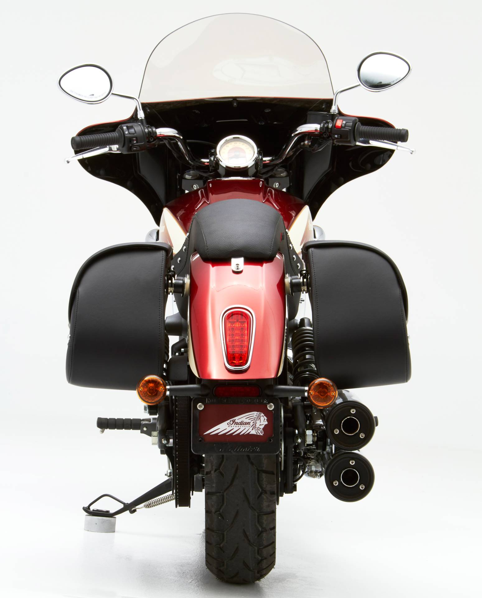 2020 Indian Scout® ABS in Hollister, California - Photo 10