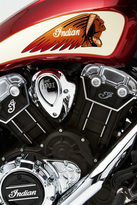 2020 Indian Scout® ABS in Hollister, California - Photo 14