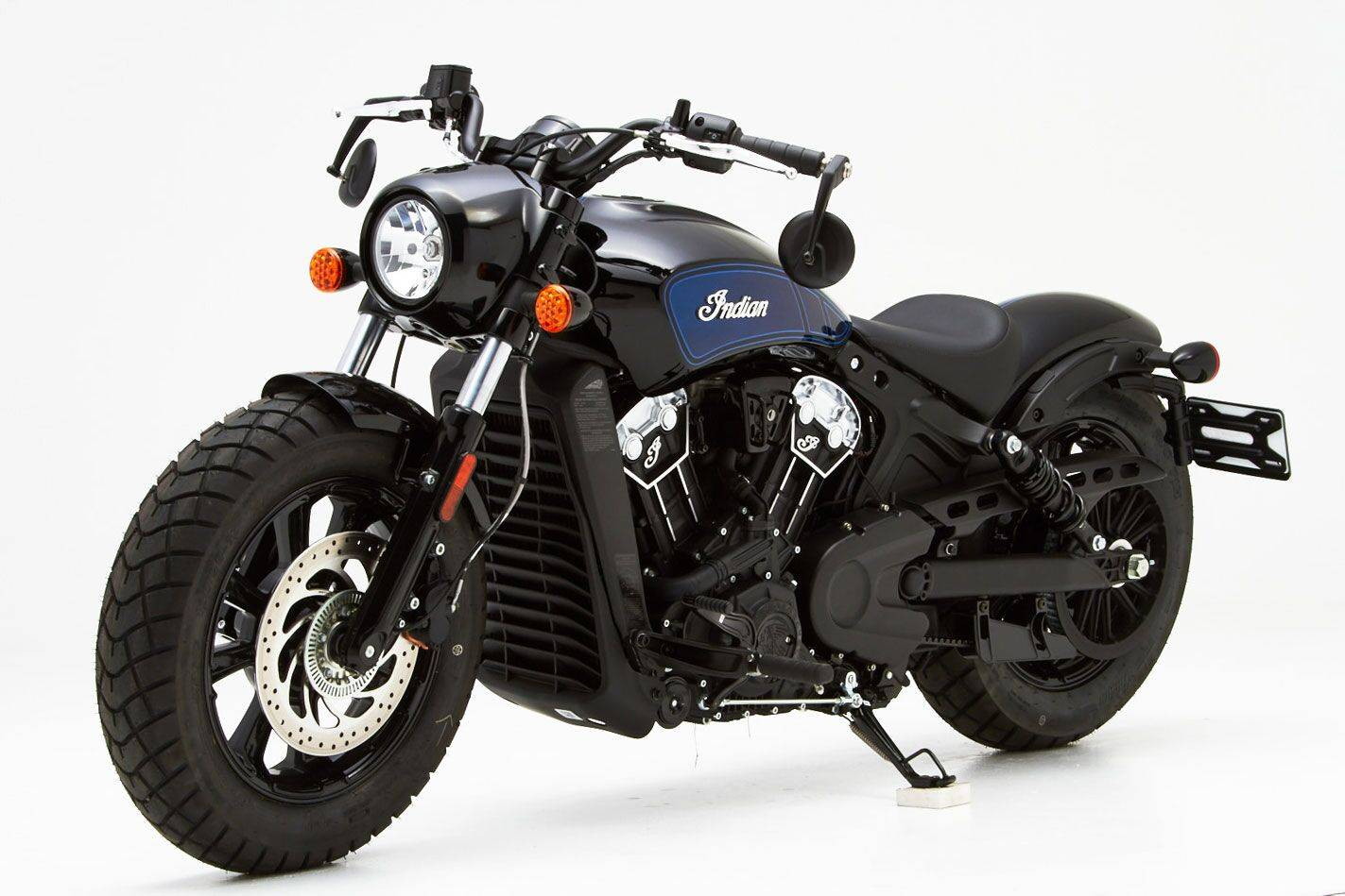 2019 Indian Scout Bobber ABS for sale 79273