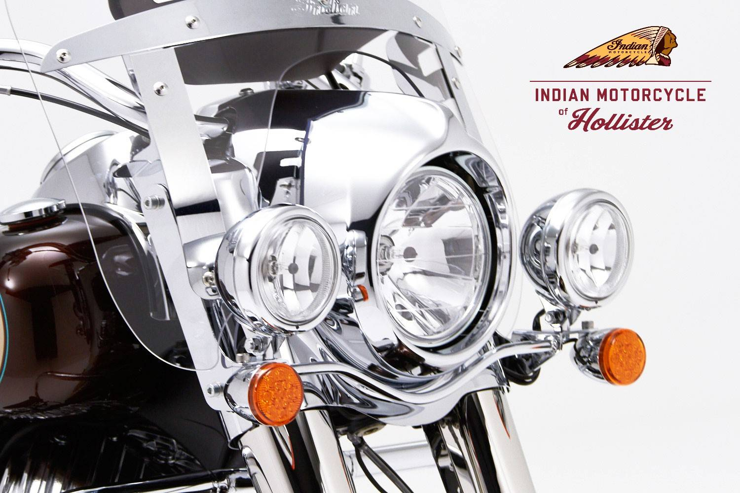 2021 Indian Vintage in Hollister, California - Photo 14