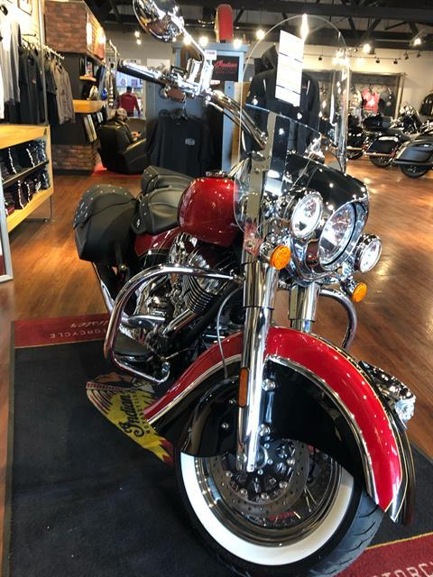 2021 Indian Vintage in Hollister, California - Photo 8