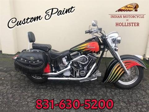 1999 Indian CHIEF in Hollister, California