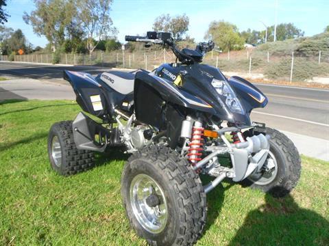 2008 Hyosung TE450S in Chula Vista, California