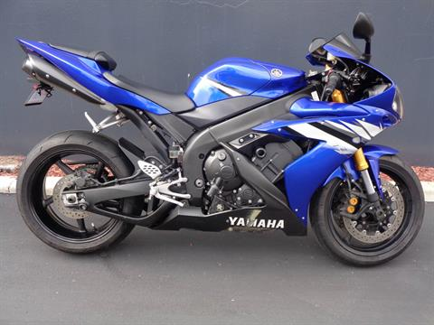 2006 Yamaha YZFR1 in Chula Vista, California - Photo 1