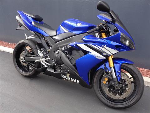 2006 Yamaha YZFR1 in Chula Vista, California - Photo 2