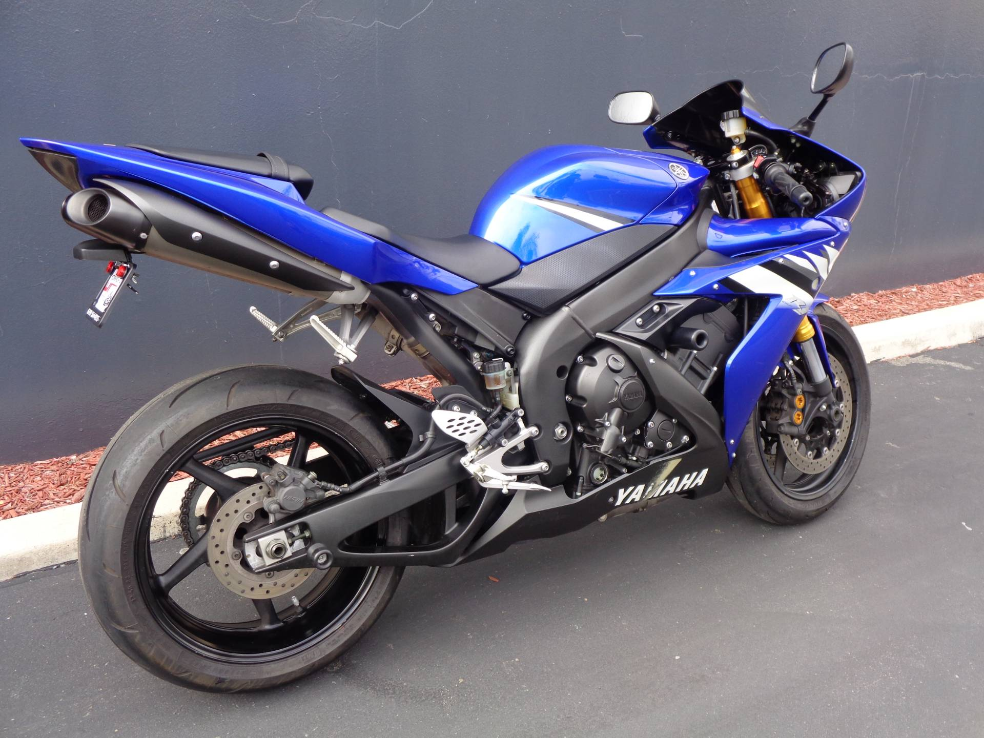 2006 Yamaha YZFR1 in Chula Vista, California - Photo 3