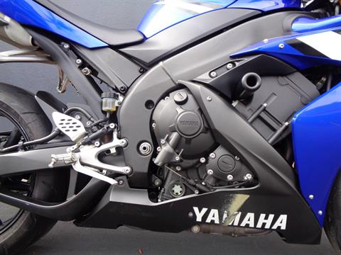 2006 Yamaha YZFR1 in Chula Vista, California - Photo 7