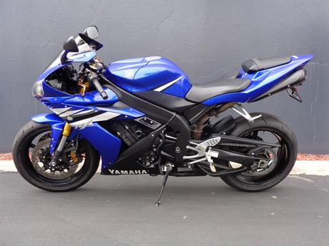 2006 Yamaha YZFR1 in Chula Vista, California - Photo 9