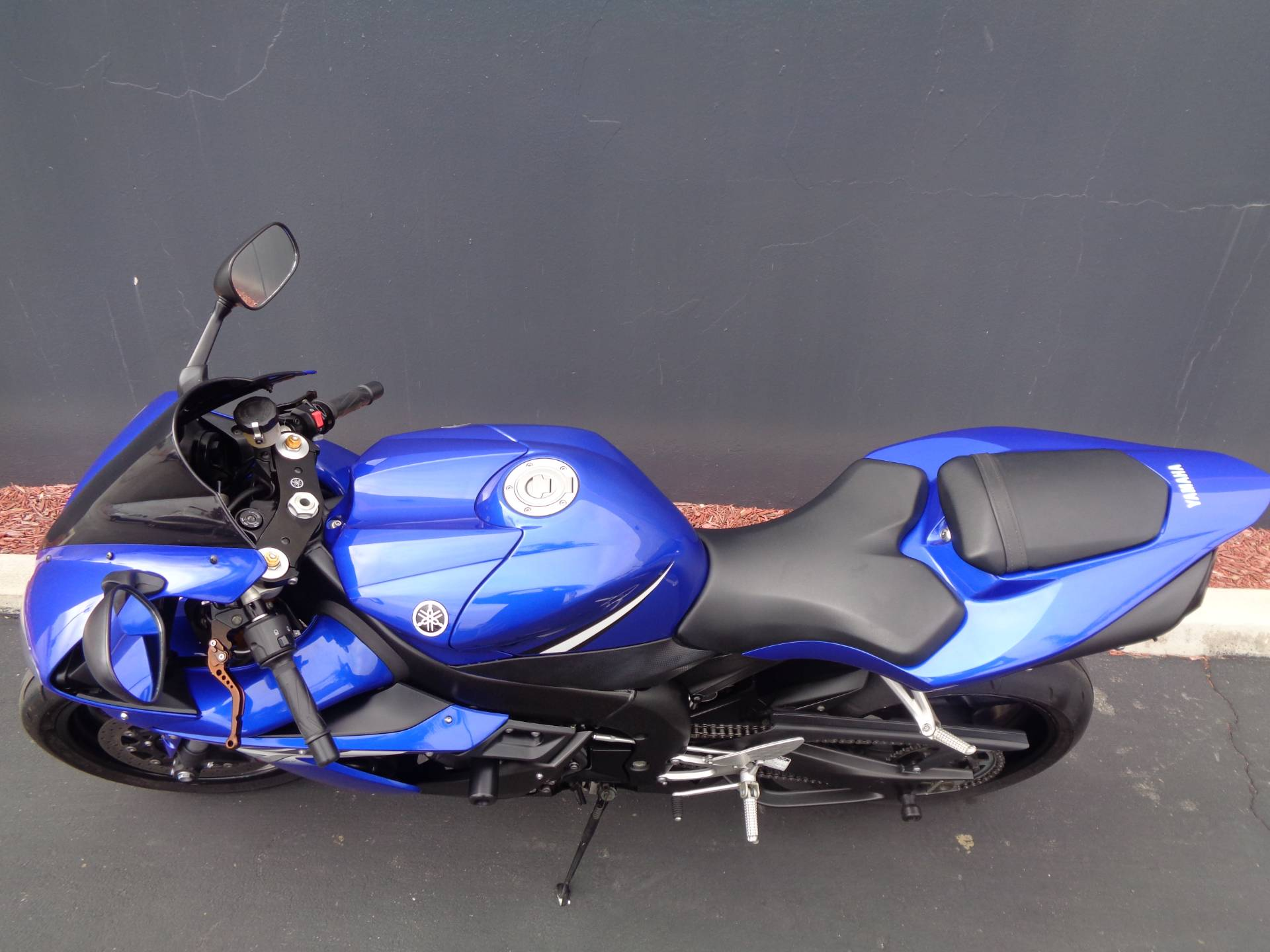 2006 Yamaha YZFR1 in Chula Vista, California - Photo 16