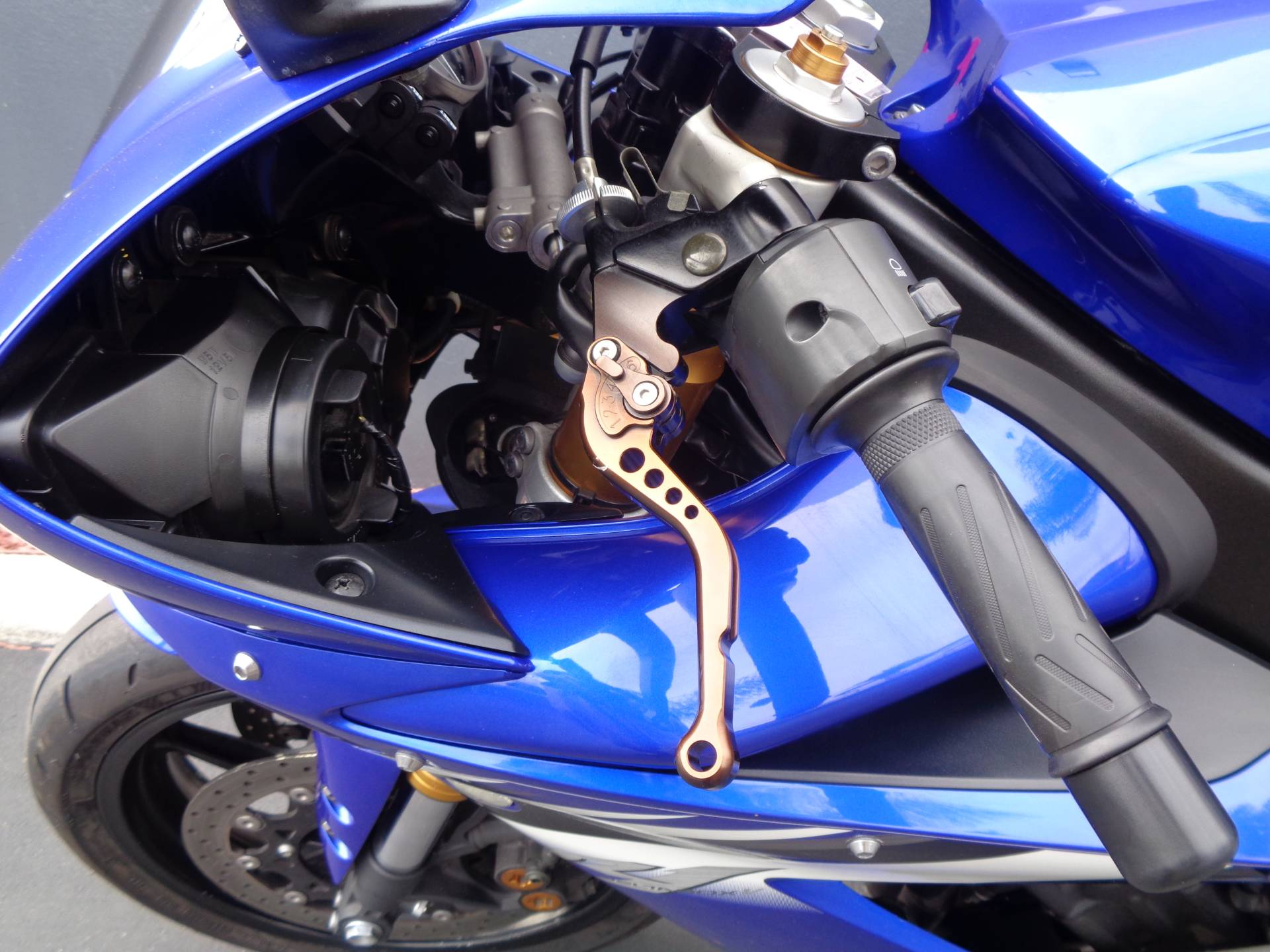 2006 Yamaha YZFR1 in Chula Vista, California - Photo 20