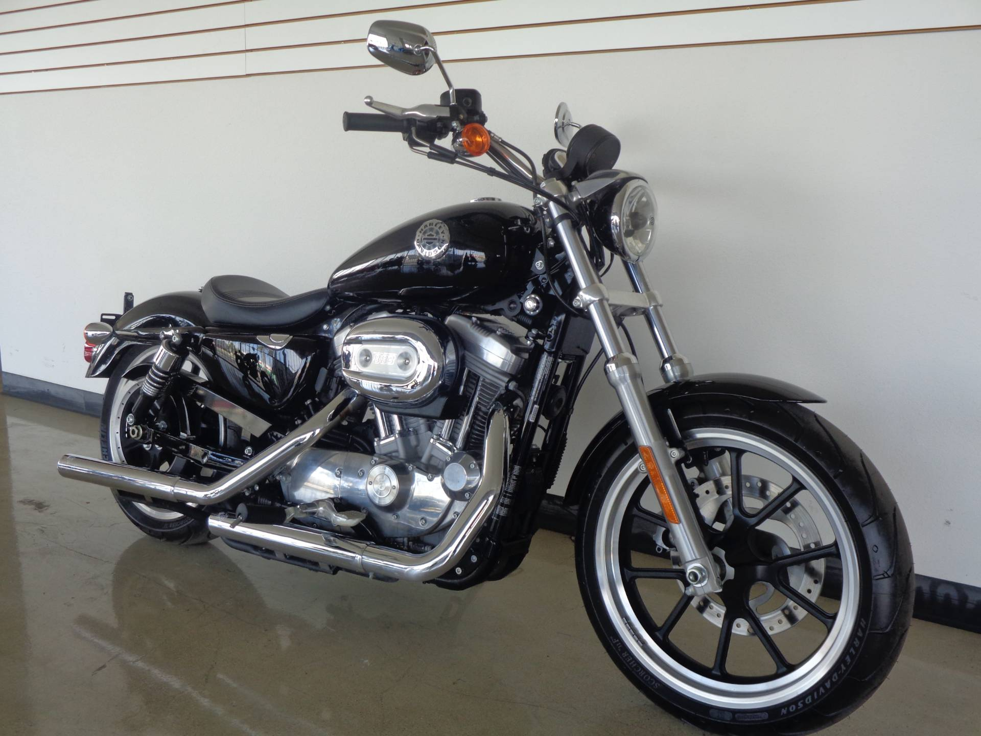 2017 Harley-Davidson Superlow® in Chula Vista, California - Photo 2