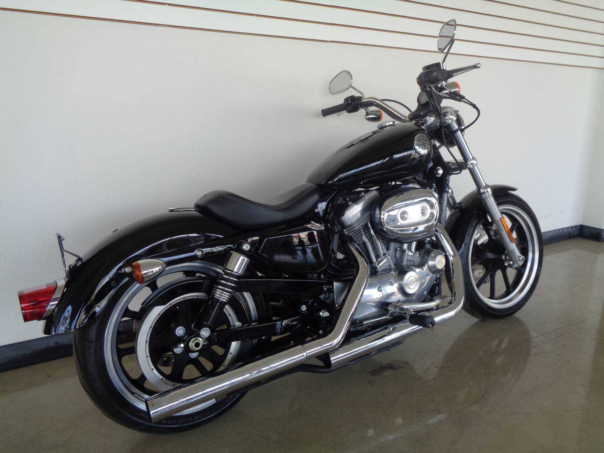 2017 Harley-Davidson Superlow® in Chula Vista, California - Photo 3