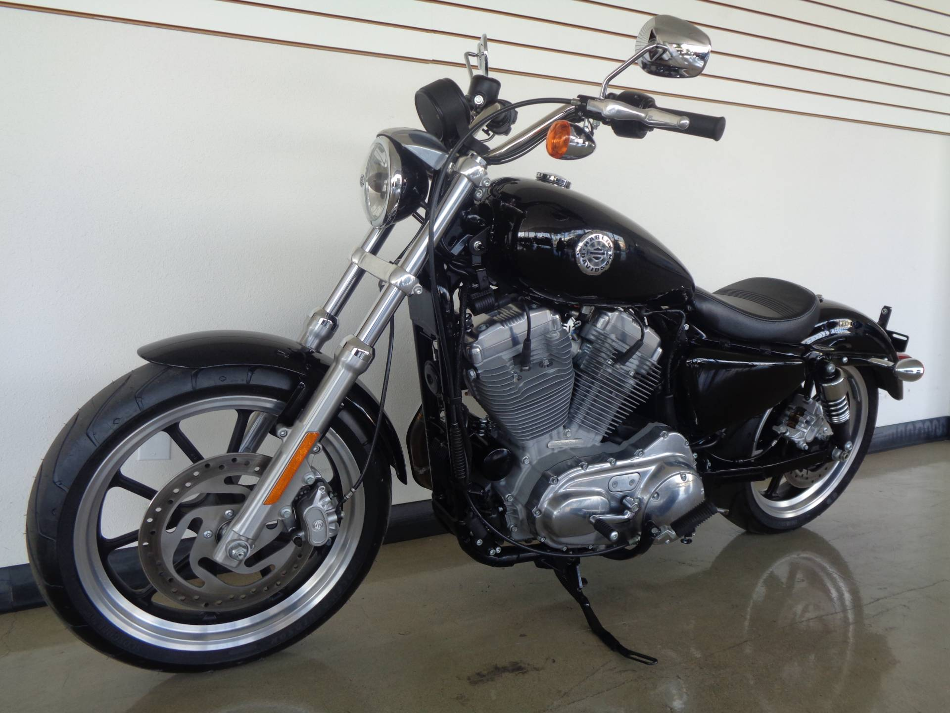 2017 Harley-Davidson Superlow® in Chula Vista, California - Photo 15