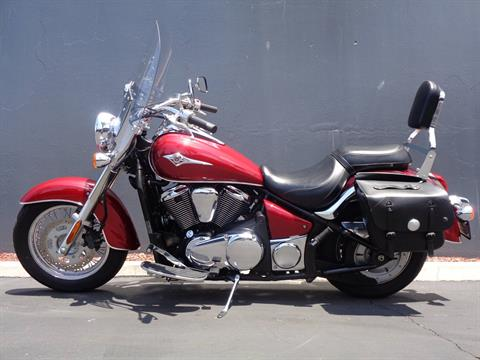 2007 Kawasaki Vulcan® 1600 Classic in Chula Vista, California - Photo 9