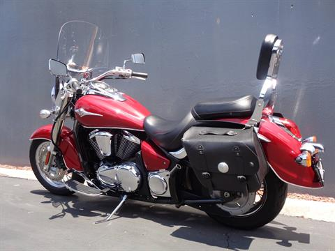2007 Kawasaki Vulcan® 1600 Classic in Chula Vista, California - Photo 10
