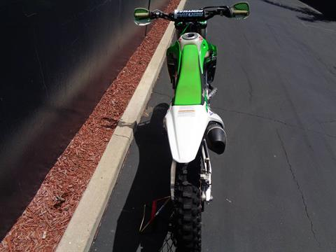 2015 Kawasaki KX™450F in Chula Vista, California - Photo 4