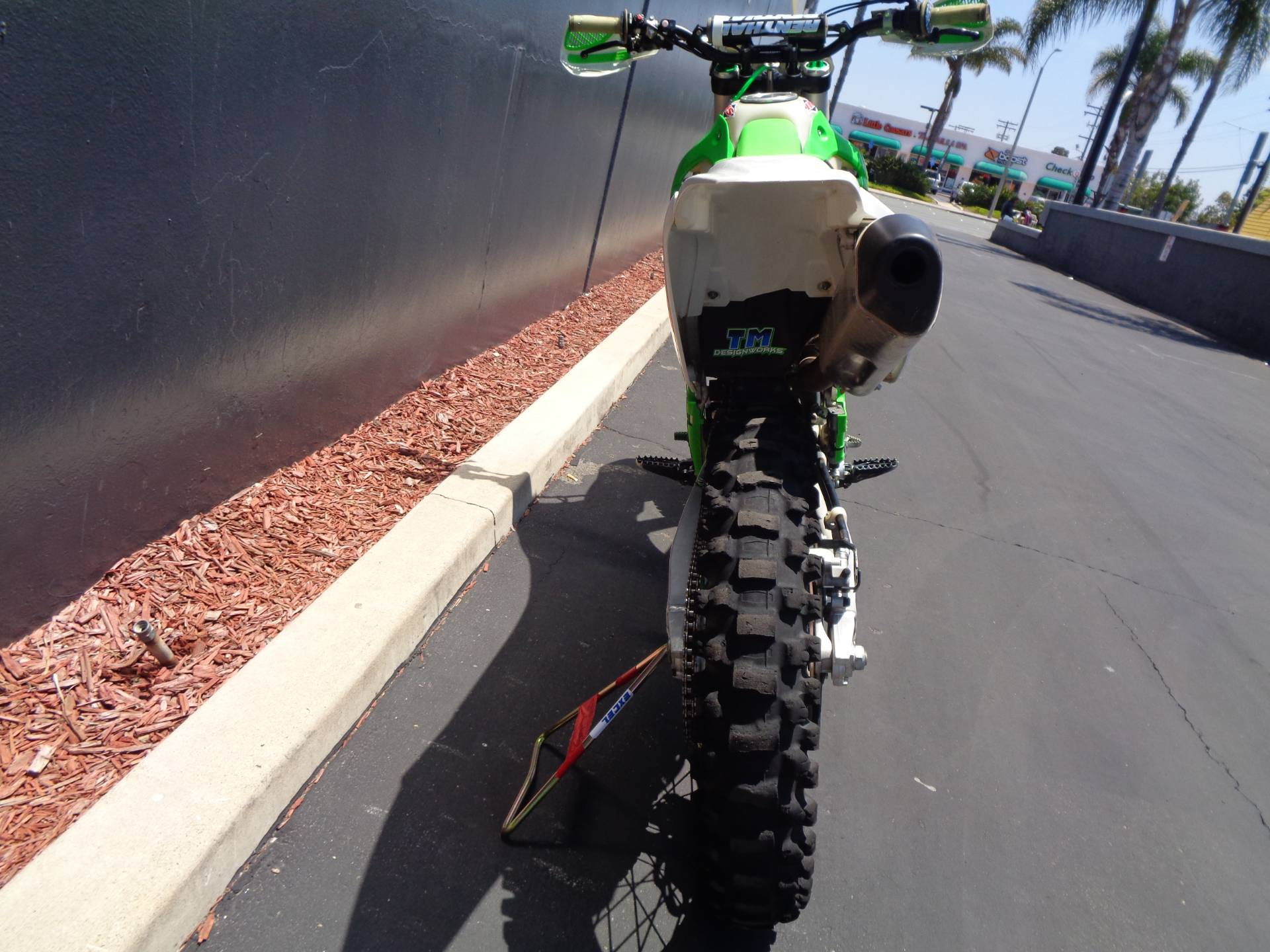 2015 Kawasaki KX™450F in Chula Vista, California - Photo 5