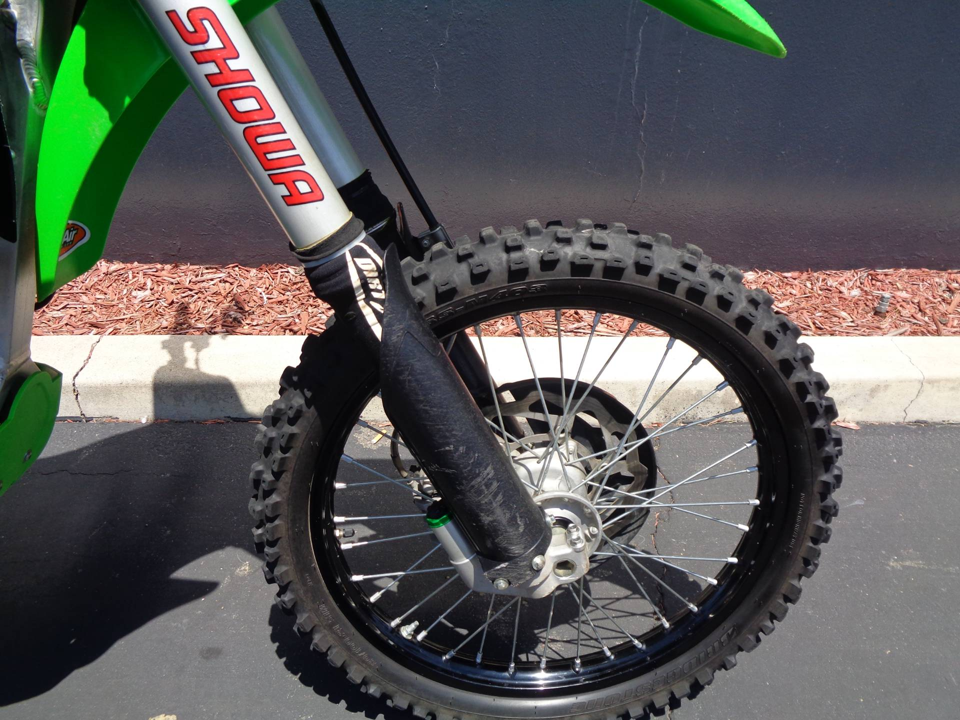 2015 Kawasaki KX™450F in Chula Vista, California - Photo 8