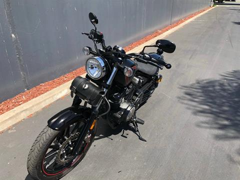 2015 Yamaha Bolt R-Spec in Chula Vista, California