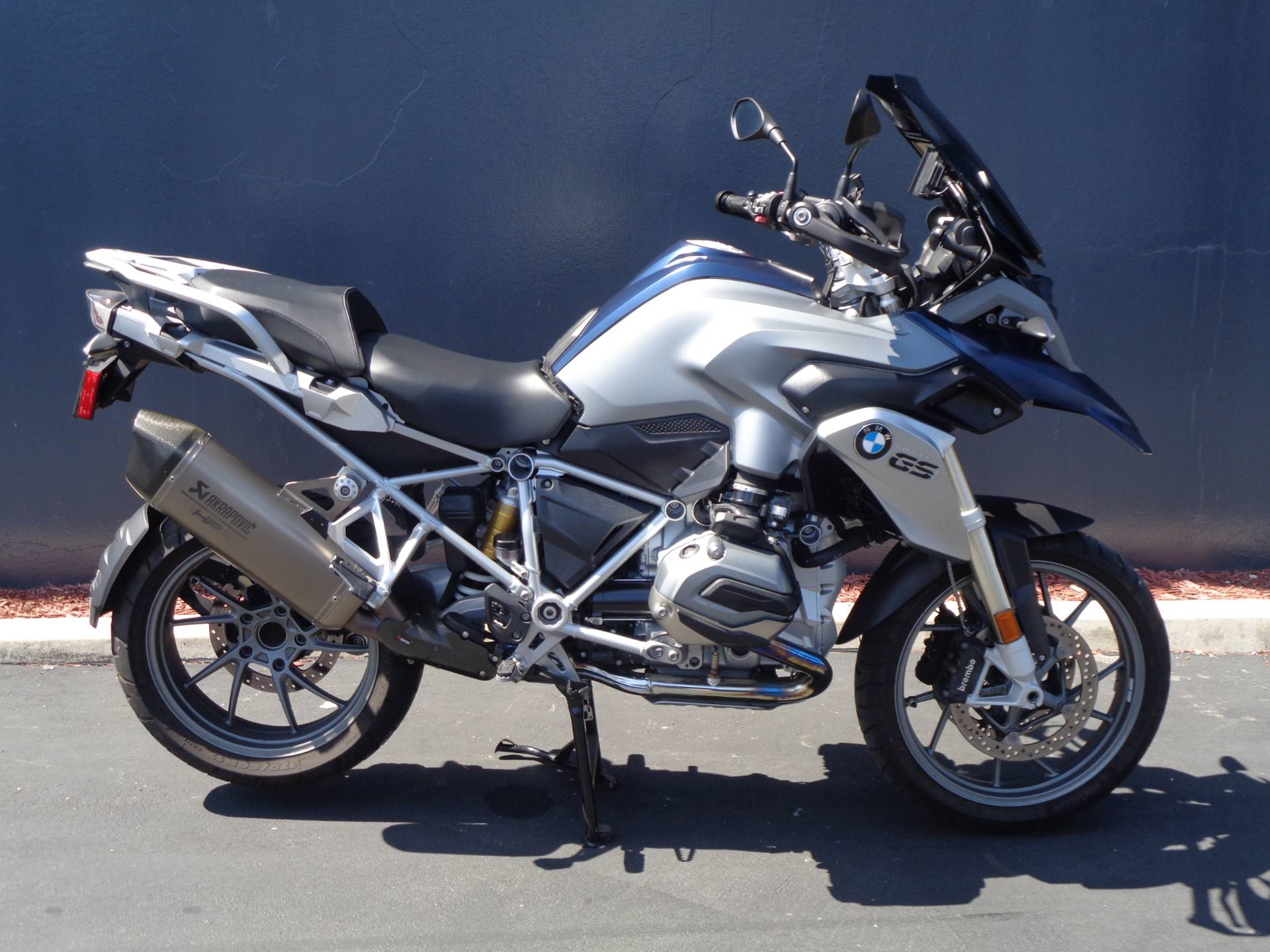 2016 BMW R 1200 GS in Chula Vista, California - Photo 1