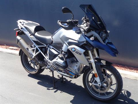 2016 BMW R 1200 GS in Chula Vista, California - Photo 2
