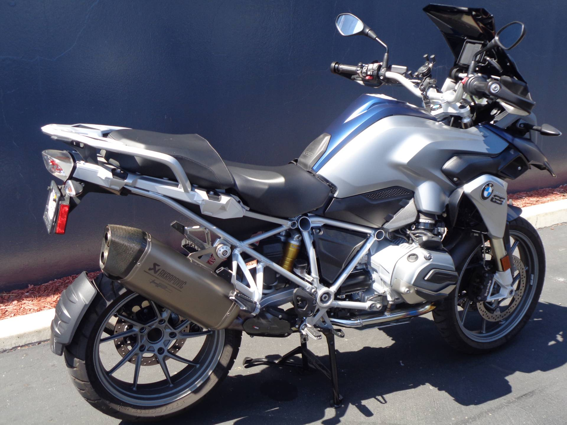 2016 BMW R 1200 GS in Chula Vista, California - Photo 3