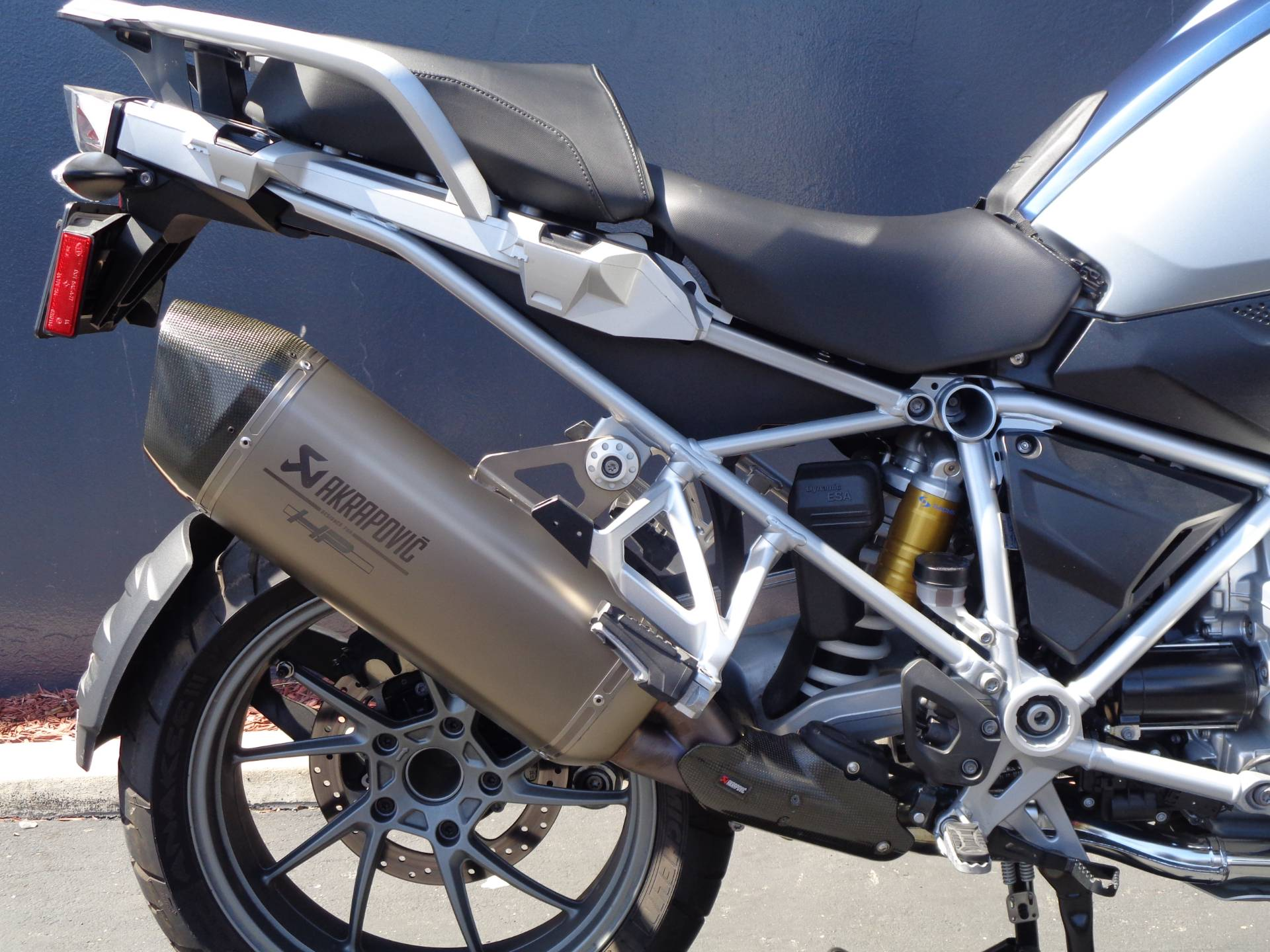 2016 BMW R 1200 GS in Chula Vista, California - Photo 7
