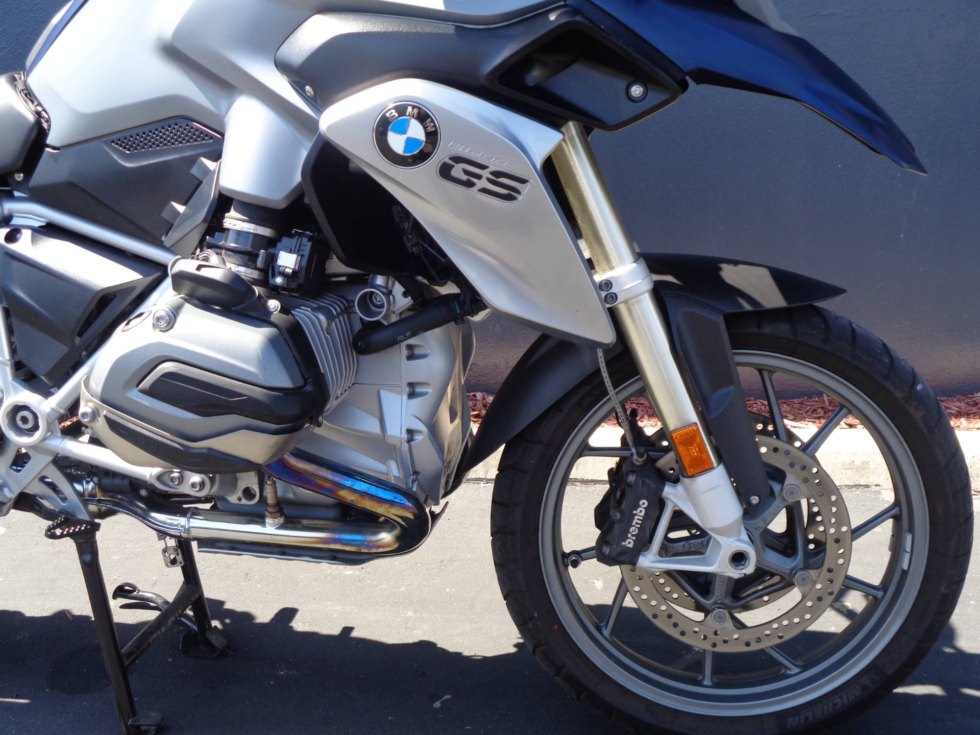 2016 BMW R 1200 GS in Chula Vista, California - Photo 8
