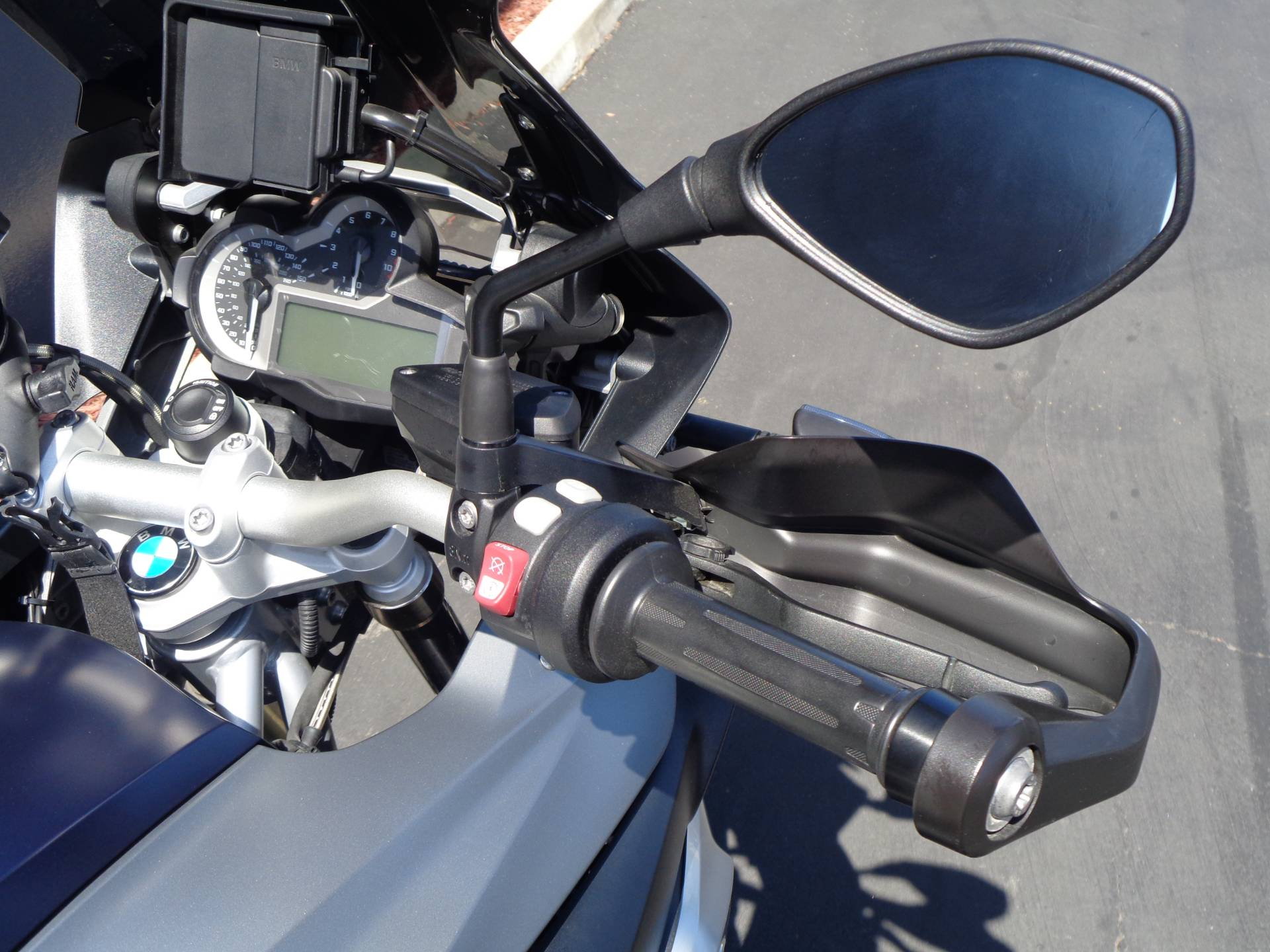 2016 BMW R 1200 GS in Chula Vista, California - Photo 9