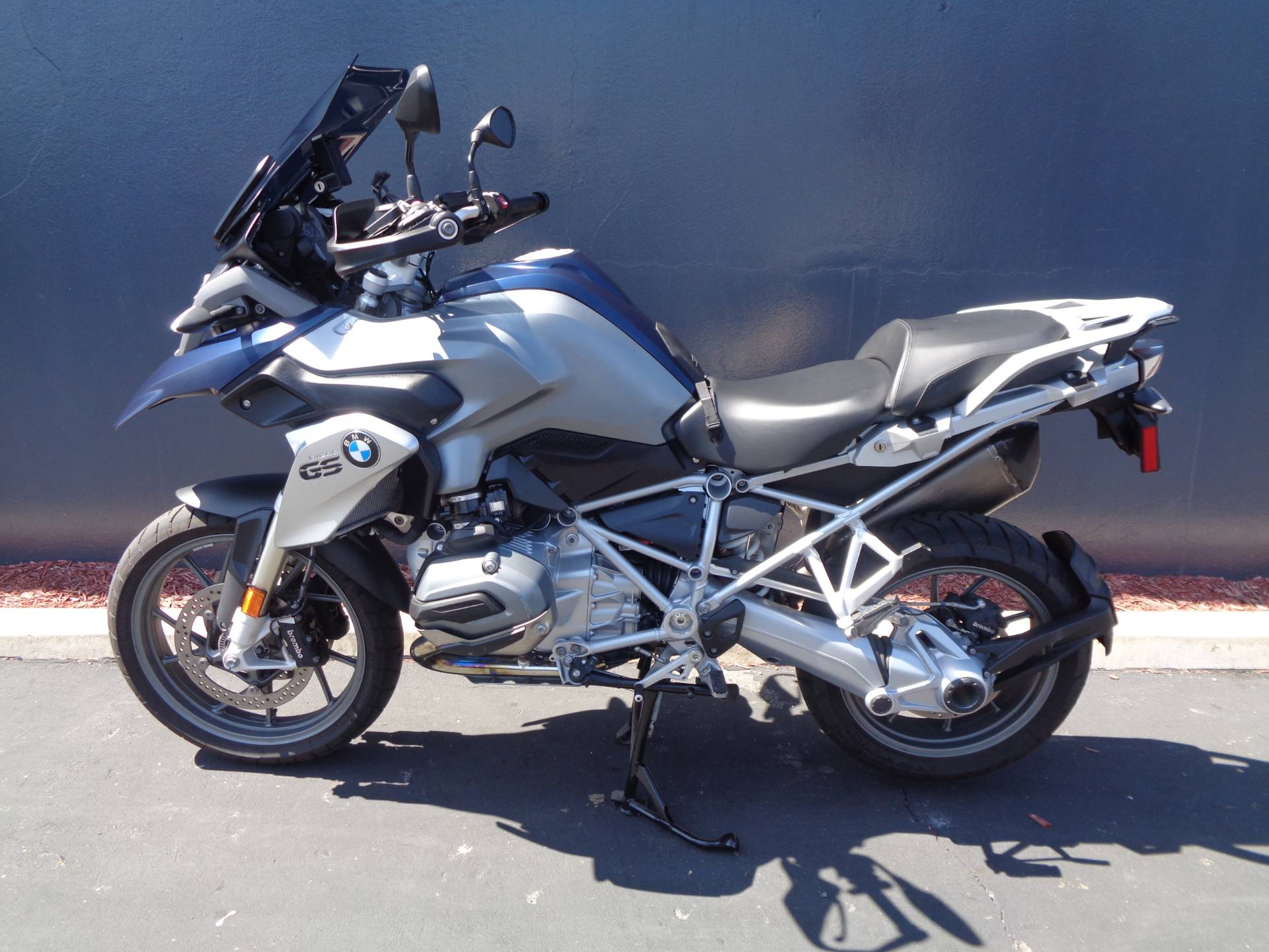 2016 BMW R 1200 GS in Chula Vista, California - Photo 10