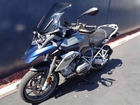 2016 BMW R 1200 GS in Chula Vista, California - Photo 12