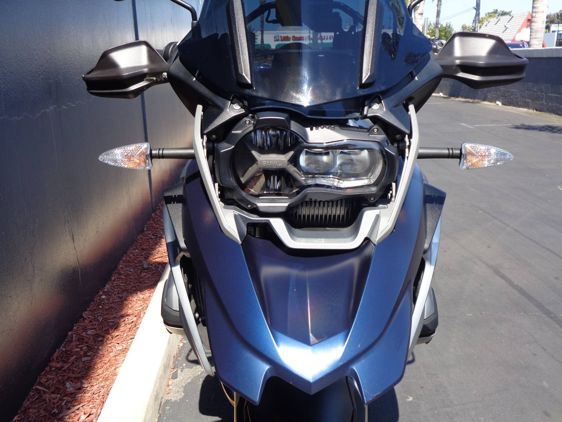 2016 BMW R 1200 GS in Chula Vista, California - Photo 14