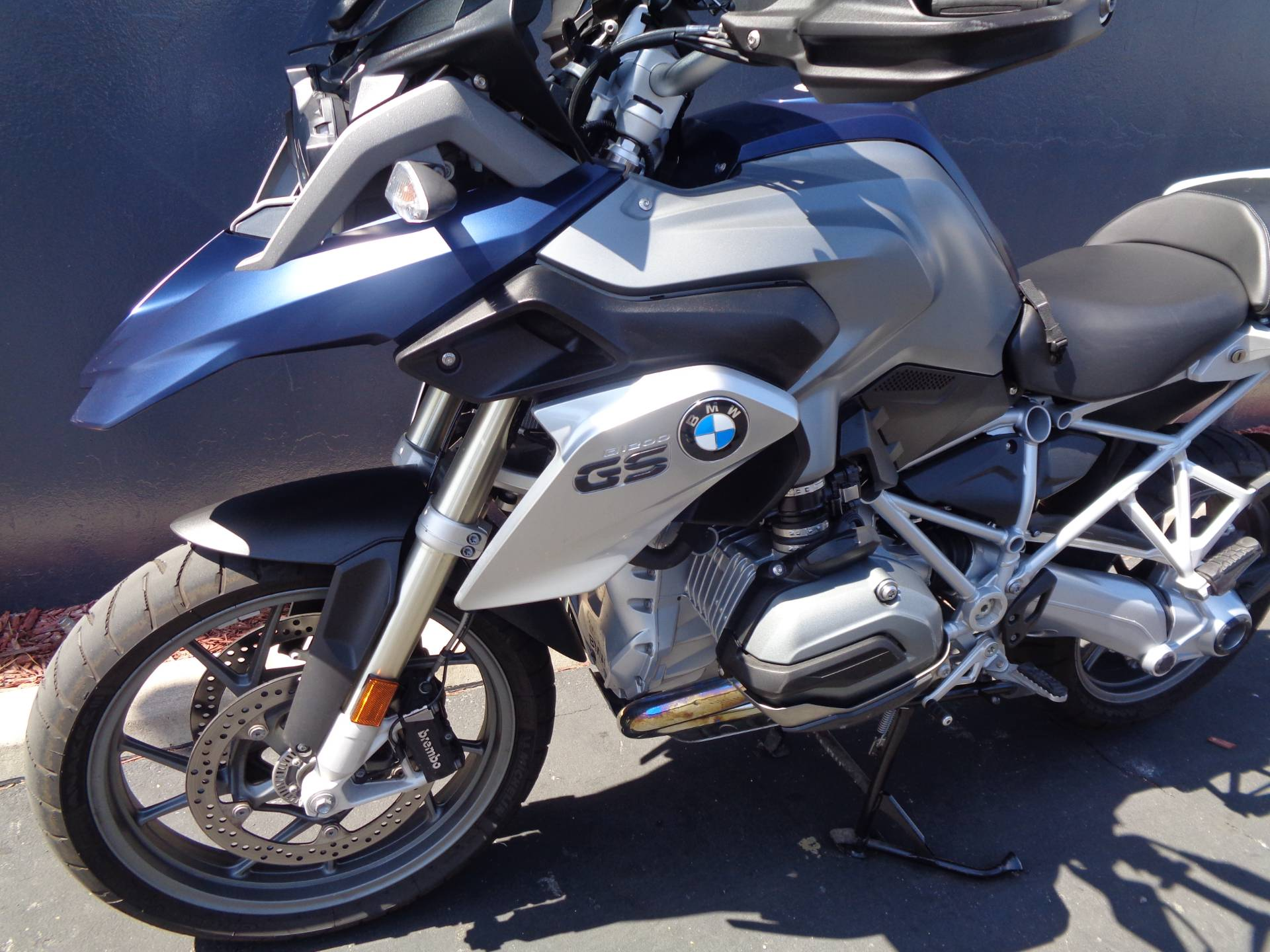 2016 BMW R 1200 GS in Chula Vista, California - Photo 15