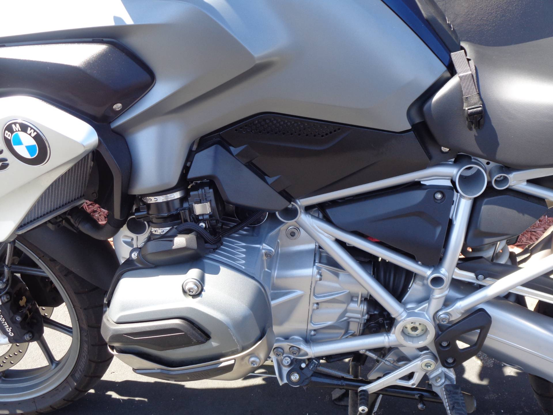 2016 BMW R 1200 GS in Chula Vista, California - Photo 16