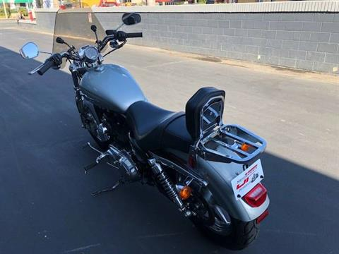 2012 Harley-Davidson Sportster® 1200 Custom in Chula Vista, California