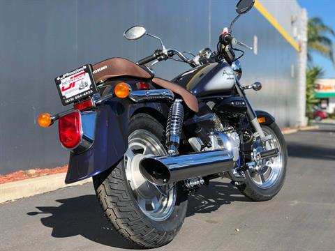 2014 Hyosung GV250 / Aquila in Chula Vista, California - Photo 3