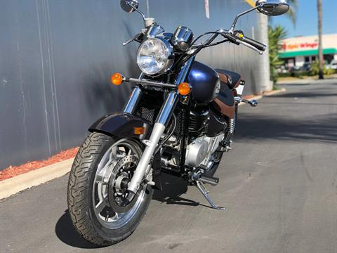 2014 Hyosung GV250 / Aquila in Chula Vista, California - Photo 9