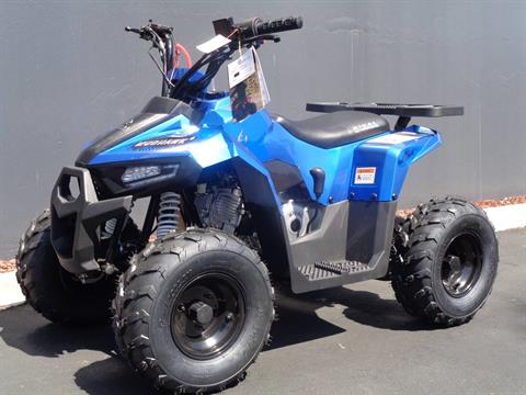 2019 Rival Motorsports CA MudHawk 6 in Chula Vista, California - Photo 10