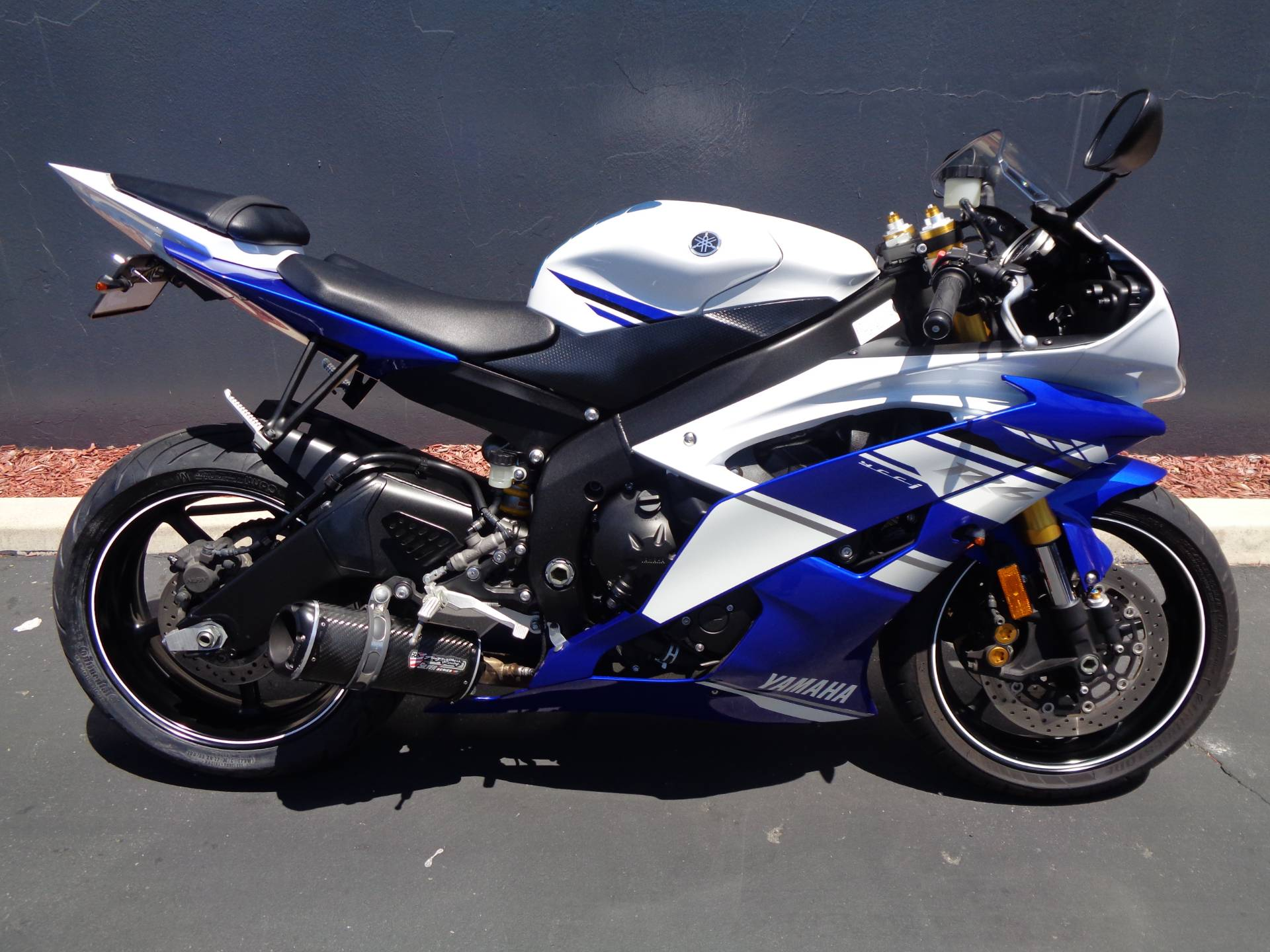 2014 Yamaha YZF-R6 for sale 158076