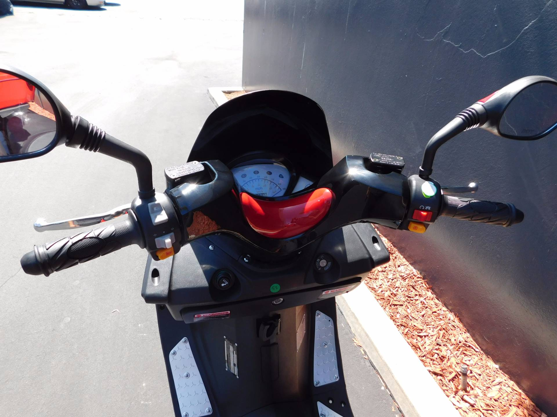2016 SSR Motorsports Interceptor 150 in Chula Vista, California